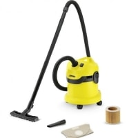 Пылесос Karcher WD 2 - catalog