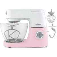 Кухонный комбайн Kenwood KVC 5000 P GLASS BOWL GBMY - catalog