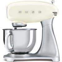 Миксер Smeg SMF 02 CR EU - catalog