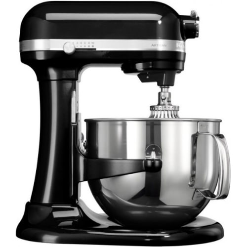 миксер KitchenAid ARTISAN 5 KSM 7580 XEOB купить