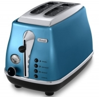 Тостер DeLonghi CTO 2003.B - catalog