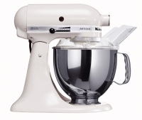 Миксер KitchenAid KSM 150 PSEWH - catalog