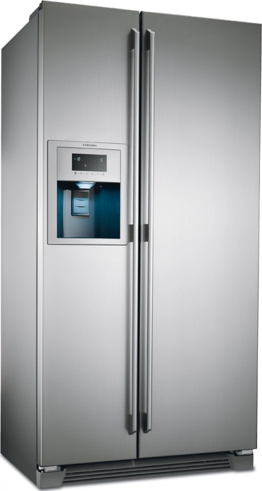 холодильник side-by-side Electrolux EAL 6140 WOU купить