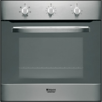Духовой шкаф Hotpoint-Ariston FH 51 IX/HA S - catalog