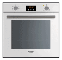 Духовой шкаф Hotpoint-Ariston FKQ 637 J (W)/HA S - catalog
