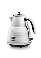 Чайник DeLonghi KBZ 2001.W - catalog