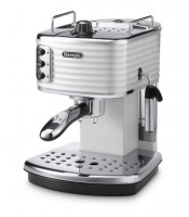 Кофеварка DeLonghi ECZ 351.W - catalog