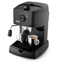 Кофеварка DeLonghi EC 146.B BLACK - catalog