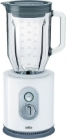 Блендер Braun JB 5160 WHITE - catalog