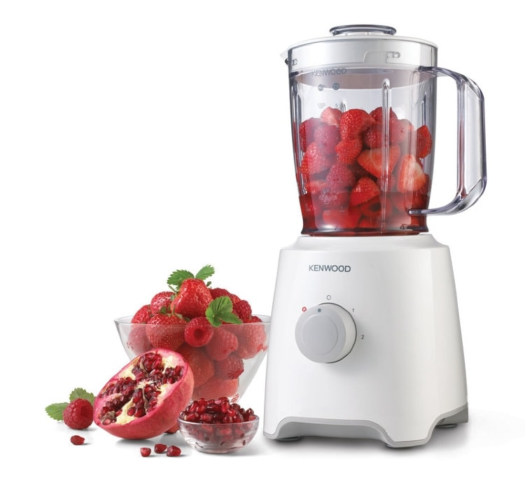 блендер Kenwood BLP 300 White купить