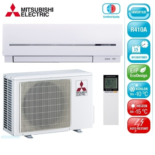 Кондиционерах mitsubishi electric