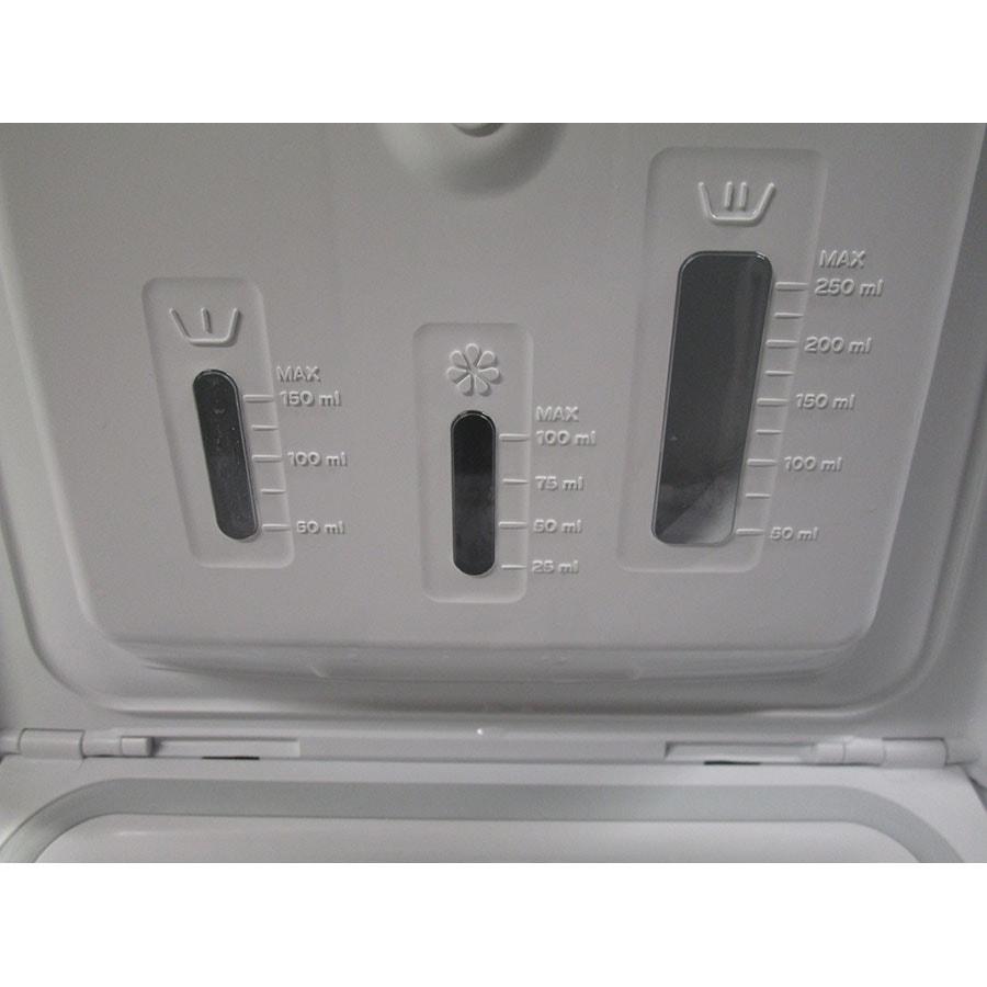Whirlpool tdlr 60230 - Nettoyer machine a laver javel ...