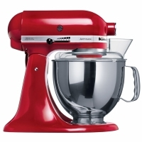 Миксер KitchenAid 5 KSM 150 PSEER - catalog