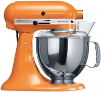 Миксер KitchenAid 5 KSM 150 PSETG - catalog