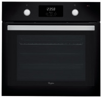 Духовой шкаф Whirlpool AKP 745 NB - catalog