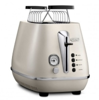 Тостер DeLonghi CTI 2103.W - catalog
